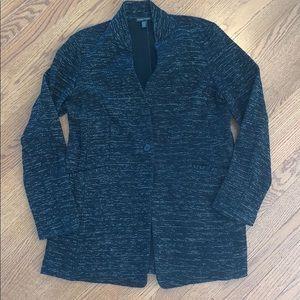 Eileen Fisher knit jacket
